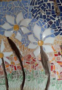 Mosaique adeline
